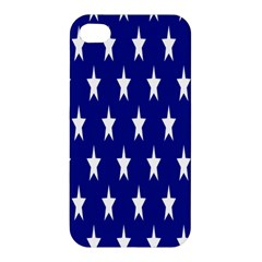 Starry Header Apple Iphone 4/4s Hardshell Case by Nexatart
