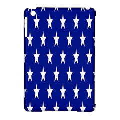 Starry Header Apple Ipad Mini Hardshell Case (compatible With Smart Cover) by Nexatart