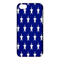 Starry Header Apple Iphone 5c Hardshell Case