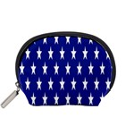 Starry Header Accessory Pouches (Small)  Front