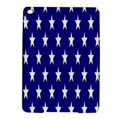 Starry Header Ipad Air 2 Hardshell Cases by Nexatart