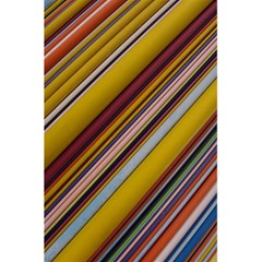 Colourful Lines 5 5  X 8 5  Notebooks by Nexatart