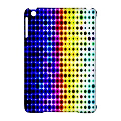 A Creative Colorful Background Apple Ipad Mini Hardshell Case (compatible With Smart Cover) by Nexatart