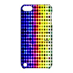 A Creative Colorful Background Apple Ipod Touch 5 Hardshell Case With Stand by Nexatart