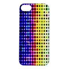A Creative Colorful Background Apple iPhone 5S/ SE Hardshell Case