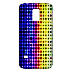 A Creative Colorful Background Galaxy S5 Mini by Nexatart