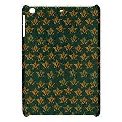 Stars Pattern Background Apple Ipad Mini Hardshell Case by Nexatart