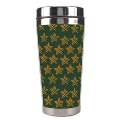 Stars Pattern Background Stainless Steel Travel Tumblers by Nexatart