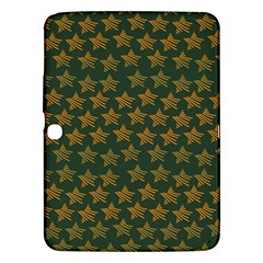 Stars Pattern Background Samsung Galaxy Tab 3 (10 1 ) P5200 Hardshell Case