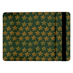 Stars Pattern Background Samsung Galaxy Tab Pro 12 2  Flip Case