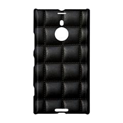 Black Cell Leather Retro Car Seat Textures Nokia Lumia 1520