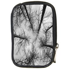 Trees Without Leaves Compact Camera Cases by Nexatart