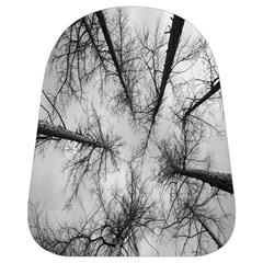 Trees Without Leaves School Bags (small)  by Nexatart