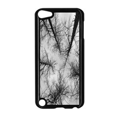 Trees Without Leaves Apple Ipod Touch 5 Case (black) by Nexatart