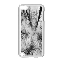 Trees Without Leaves Apple Ipod Touch 5 Case (white)