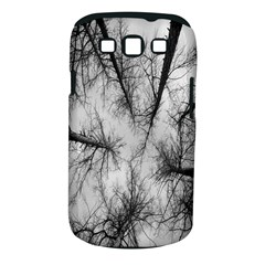 Trees Without Leaves Samsung Galaxy S Iii Classic Hardshell Case (pc+silicone) by Nexatart