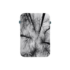 Trees Without Leaves Apple Ipad Mini Protective Soft Cases by Nexatart
