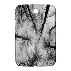 Trees Without Leaves Samsung Galaxy Note 8 0 N5100 Hardshell Case