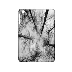 Trees Without Leaves Ipad Mini 2 Hardshell Cases by Nexatart