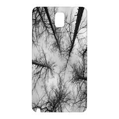Trees Without Leaves Samsung Galaxy Note 3 N9005 Hardshell Back Case