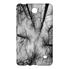 Trees Without Leaves Samsung Galaxy Tab 4 (8 ) Hardshell Case  by Nexatart