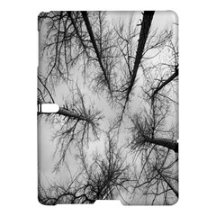Trees Without Leaves Samsung Galaxy Tab S (10 5 ) Hardshell Case  by Nexatart