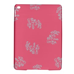 Branch Berries Seamless Red Grey Pink Ipad Air 2 Hardshell Cases by Mariart