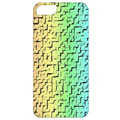 A Creative Colorful Background Apple Iphone 5 Classic Hardshell Case