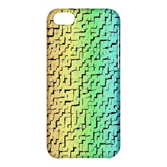 A Creative Colorful Background Apple Iphone 5c Hardshell Case