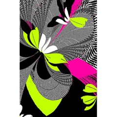 Abstract Illustration Nameless Fantasy 5 5  X 8 5  Notebooks by Nexatart