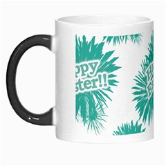 Happy Easter Theme Graphic Morph Mugs by dflcprints