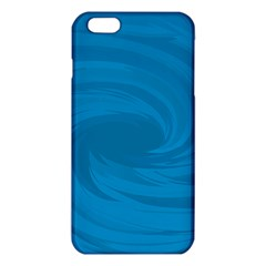 Whirlpool Hole Wave Blue Waves Sea Iphone 6 Plus/6s Plus Tpu Case by Mariart