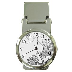 Bwemprendedor Money Clip Watches by PosterPortraitsArt