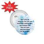 Don - 1.75  Button (10 pack)