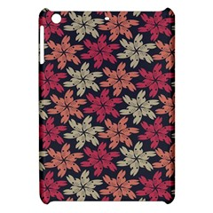 Floral Seamless Pattern Vector Apple Ipad Mini Hardshell Case by Nexatart