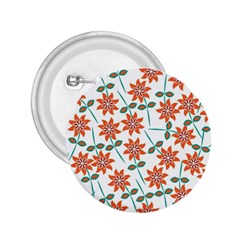 Floral Seamless Pattern Vector 2 25  Buttons
