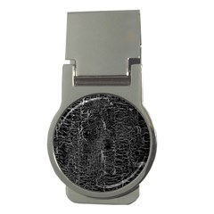 Old Black Background Money Clips (round)  by Nexatart
