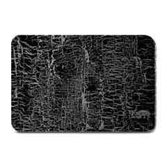 Old Black Background Plate Mats by Nexatart