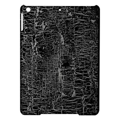 Old Black Background Ipad Air Hardshell Cases