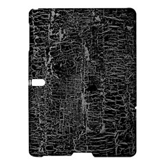 Old Black Background Samsung Galaxy Tab S (10 5 ) Hardshell Case  by Nexatart