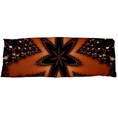 Digital Kaleidoskop Computer Graphic Body Pillow Case (dakimakura)