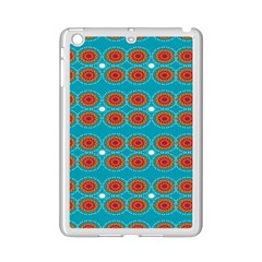 Floral Seamless Pattern Vector Ipad Mini 2 Enamel Coated Cases by Nexatart