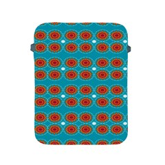 Floral Seamless Pattern Vector Apple Ipad 2/3/4 Protective Soft Cases by Nexatart