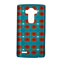 Floral Seamless Pattern Vector Lg G4 Hardshell Case by Nexatart
