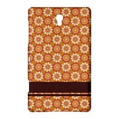 Floral Seamless Pattern Vector Samsung Galaxy Tab S (8 4 ) Hardshell Case  by Nexatart