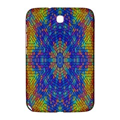 A Creative Colorful Backgroun Samsung Galaxy Note 8.0 N5100 Hardshell Case