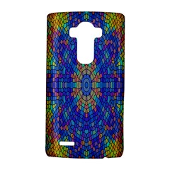 A Creative Colorful Backgroun LG G4 Hardshell Case