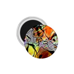 Abstract Pattern Texture 1 75  Magnets by Nexatart