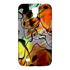Abstract Pattern Texture Samsung Galaxy Mega 6 3  I9200 Hardshell Case by Nexatart