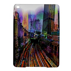 Downtown Chicago City Ipad Air 2 Hardshell Cases by Nexatart